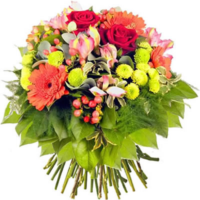 Livraison de bouquet de fleurs a domicile l 39 atelier des for Envoyer des fleurs a domicile