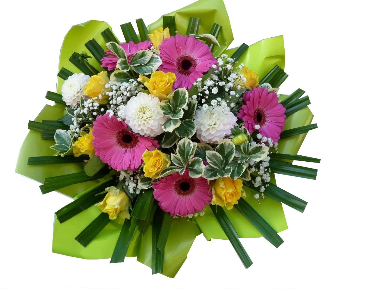 Livraison de fleurs dimanche l 39 atelier des fleurs for Site livraison fleurs