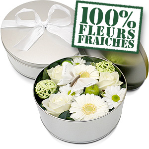 bouquet de fleurs original l 39 atelier des fleurs. Black Bedroom Furniture Sets. Home Design Ideas