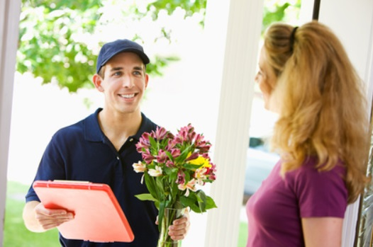 Envoyer des fleur a domicile l 39 atelier des fleurs for Site livraison fleurs