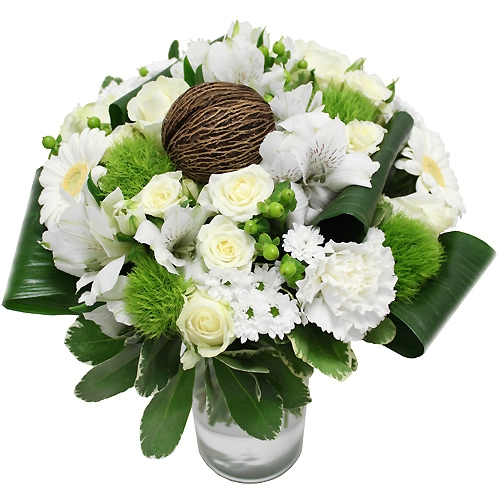 Livrer des fleurs a domicile pas cher l 39 atelier des fleurs for Envoyer des fleurs a domicile