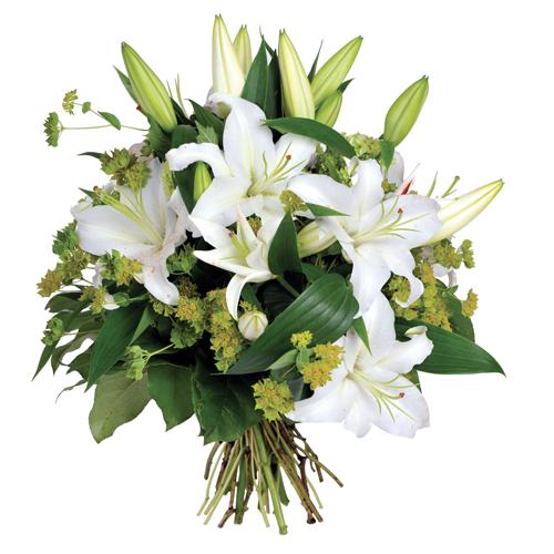 Bouquet de fleurs a livrer pas cher l 39 atelier des fleurs for Site livraison fleurs