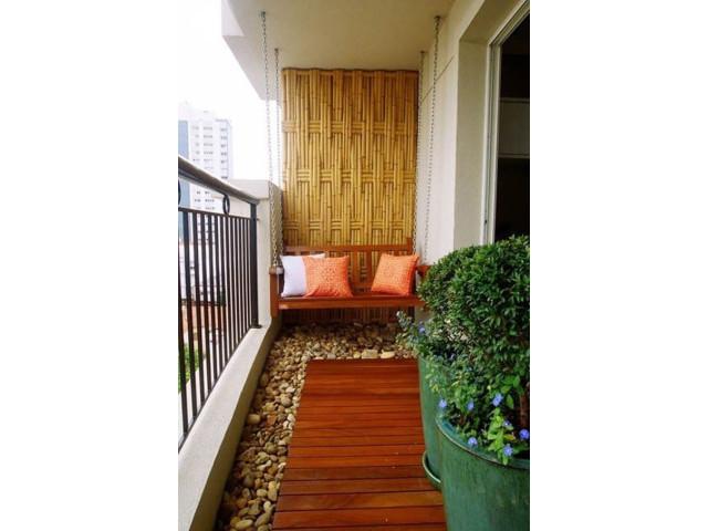 am nager un balcon de 5m2 l 39 atelier des fleurs. Black Bedroom Furniture Sets. Home Design Ideas