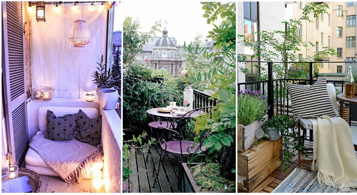 Id e d co balcon appartement l 39 atelier des fleurs for Decoration terrasse appartement