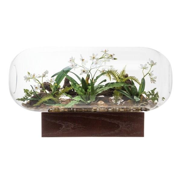 Mini jardin d int rieur l 39 atelier des fleurs for Jardin d interieur