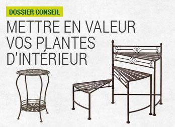 porte plante d interieur l 39 atelier des fleurs. Black Bedroom Furniture Sets. Home Design Ideas