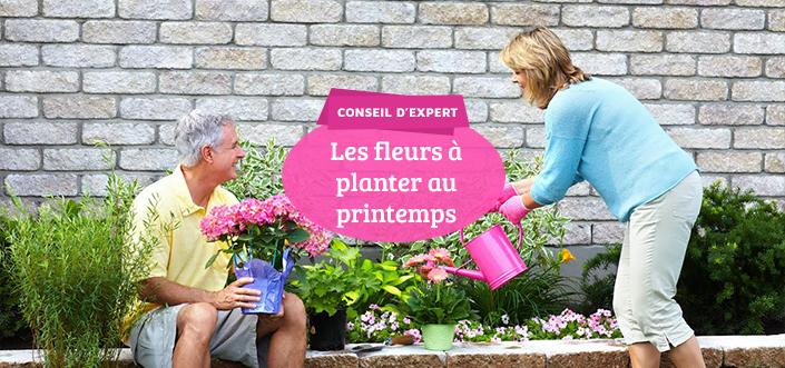 planter des fleurs au printemps l 39 atelier des fleurs. Black Bedroom Furniture Sets. Home Design Ideas