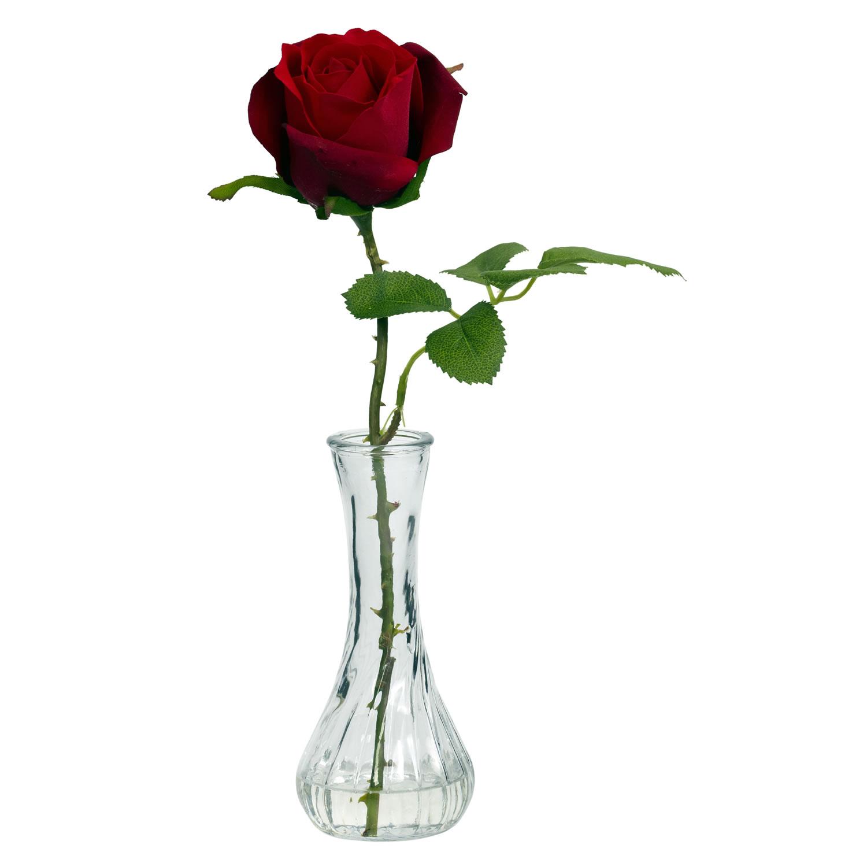 vase de roses l 39 atelier des fleurs