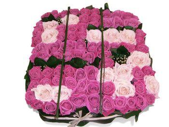 Envoi de roses l 39 atelier des fleurs for Envoi fleurs domicile