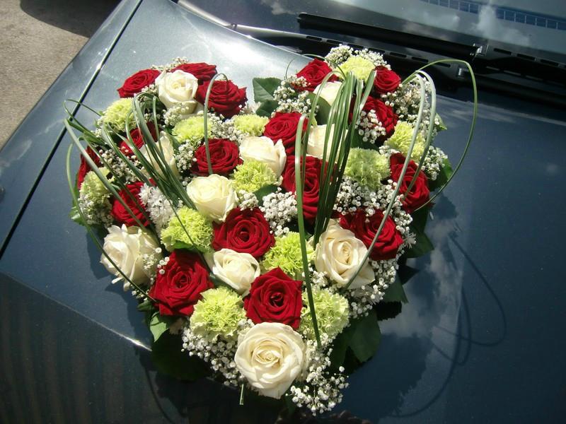 bouquet de fleurs pour mariage l 39 atelier des fleurs. Black Bedroom Furniture Sets. Home Design Ideas
