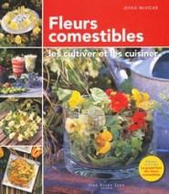 ou trouver des fleurs comestibles l 39 atelier des fleurs. Black Bedroom Furniture Sets. Home Design Ideas