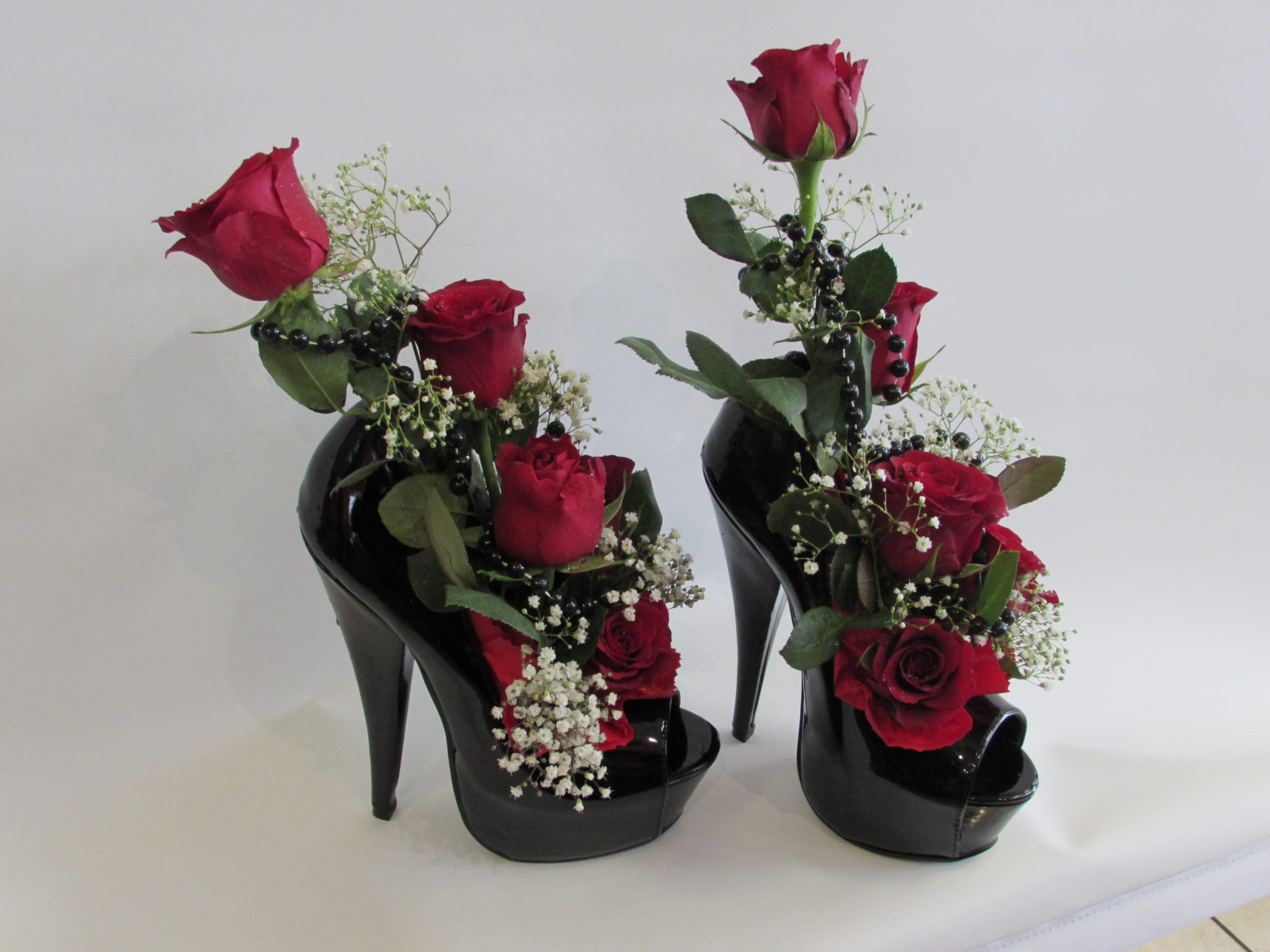 Photo bouquet de fleurs pour anniversaire - l'atelier des fleurs