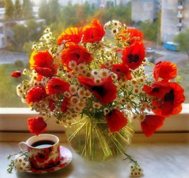 Super Bouquet de fleurs des champs - l'atelier des fleurs XF26