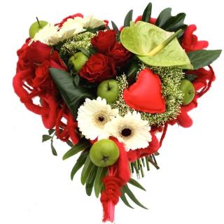Photos de bouquets de fleurs pour anniversaire l 39 atelier for Bouquet de fleurs pour un homme