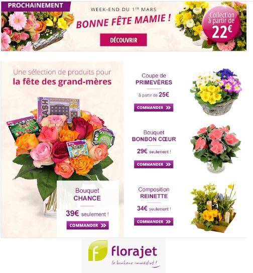 Site de bouquet de fleurs l 39 atelier des fleurs for Site livraison fleurs