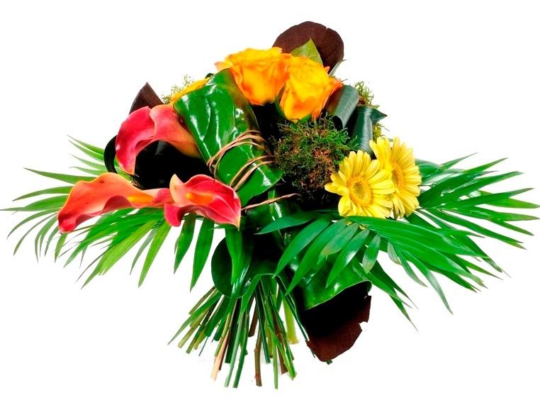 Livraison fleurs anniversaire l 39 atelier des fleurs for Bouquet pas cher livraison gratuite