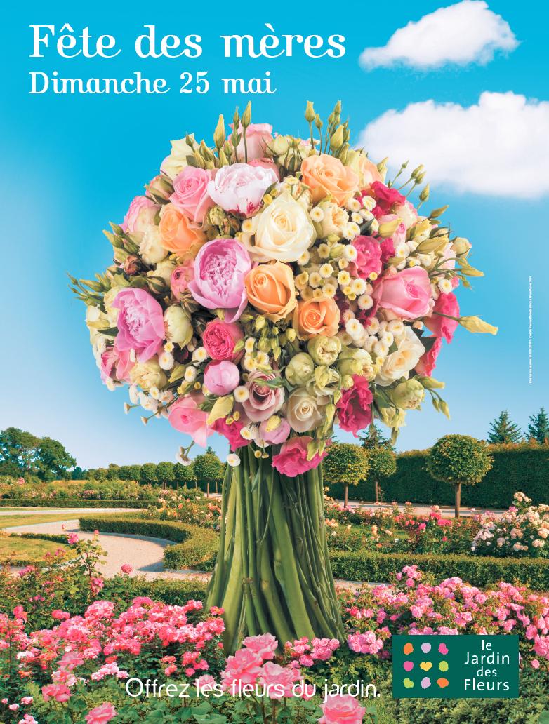 Bouquet fete des meres pas cher l 39 atelier des fleurs for Envoie de fleurs pas cher