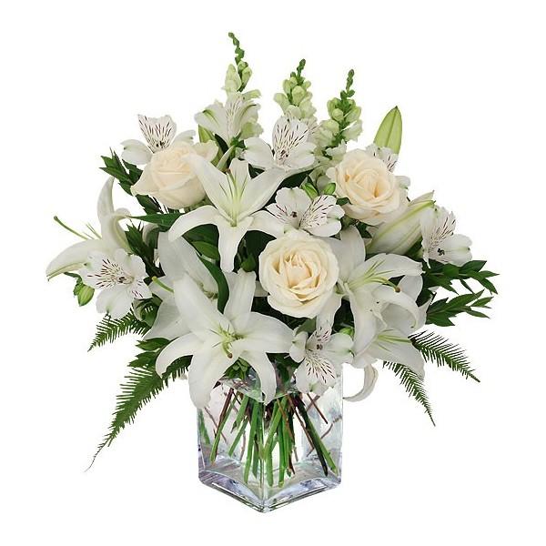 Livraison bouquet fleurs pas cher l 39 atelier des fleurs for Envoi fleurs