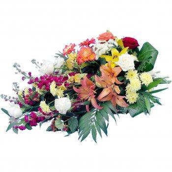 livraison fleurs deces l 39 atelier des fleurs. Black Bedroom Furniture Sets. Home Design Ideas
