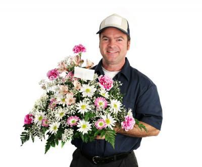 Livreur de fleur l 39 atelier des fleurs for Fleuriste livreur