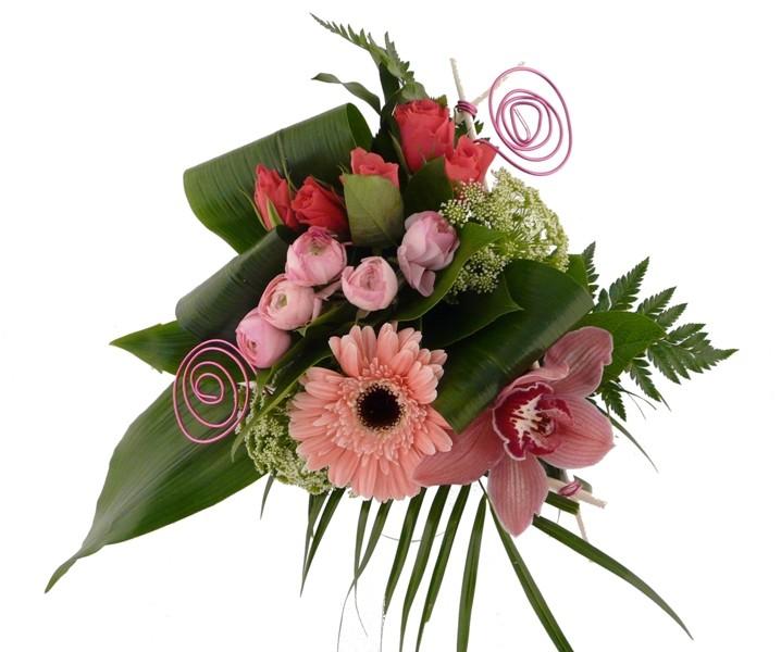 Livraison fleurs fete des meres l 39 atelier des fleurs for Site livraison fleurs