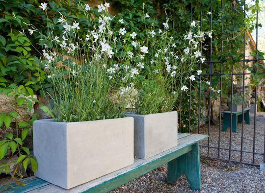 idee deco jardiniere l 39 atelier des fleurs. Black Bedroom Furniture Sets. Home Design Ideas