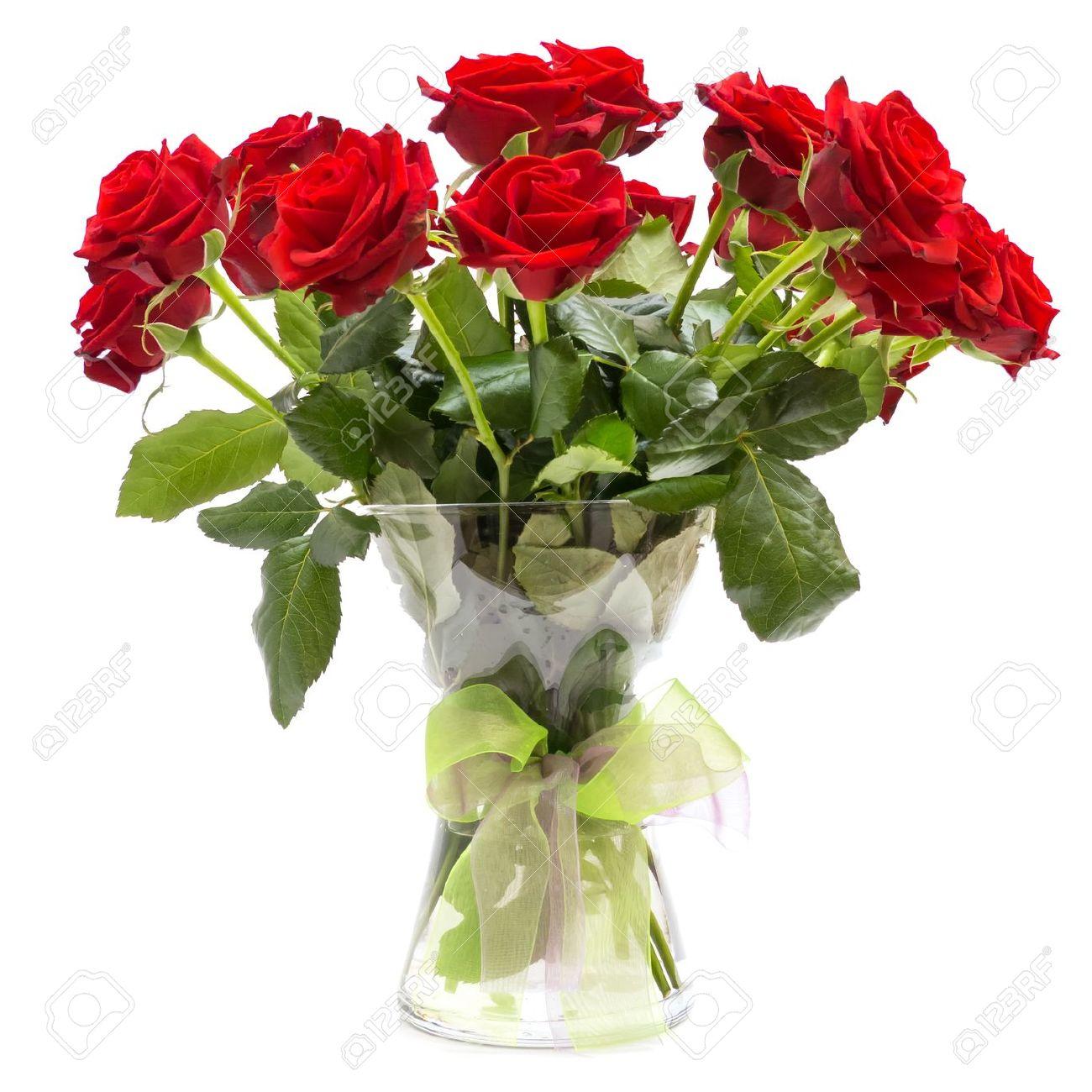 bouquet de fleurs avec vase l 39 atelier des fleurs