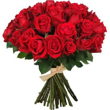 vase de roses l 39 atelier des fleurs. Black Bedroom Furniture Sets. Home Design Ideas
