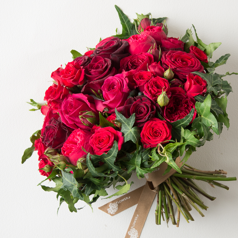 Livraison fleurs paris l 39 atelier des fleurs for Bouquet pas cher livraison gratuite
